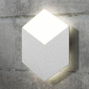 GROSSMANN GROSSMANN Geo LED nástěnné světlo 1zdrojové