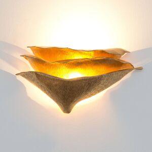 J. Holländer LED nástěnné světlo Mecorizza, tři zdroje