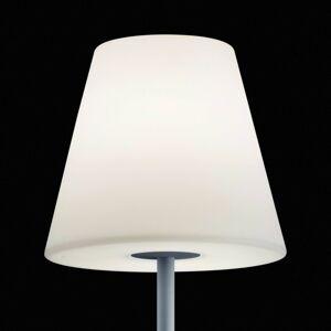 Helestra Helestra Moris – venkovní stojací lampa, 150 cm