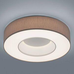 Helestra Helestra Lomo LED stropní světlo, chintz mokka