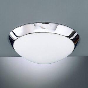 Hufnagel Stropní světlo Katrin IP44, chrom
