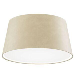 Hufnagel LED stropní světlo Louise 3 000 K šedá