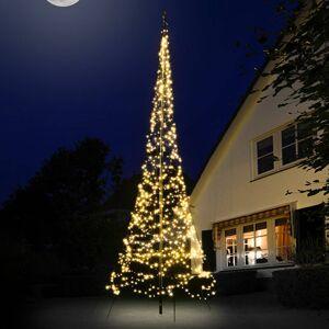 FAIRYBELL Fairybell® vánoční stromek, 6 m, 900 LED