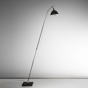 Ingo Maurer Ingo Maurer Max. Floor stojací lampa, černá