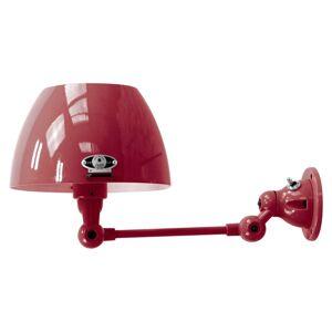 JIELDÉ Jieldé Aicler AIC701 kloub nástěnné světlo červená