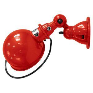 JIELDÉ Jieldé Loft D1000 nástěnné Industrial červená