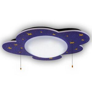 Niermann Standby Hvězdná Obloha LED stropní svítidlo s funkcí HCL