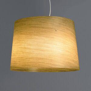Karboxx Textilní závěsné světlo Grace