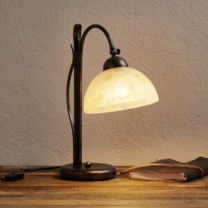 Kögl Stolní lampa DANA ručně malovaná