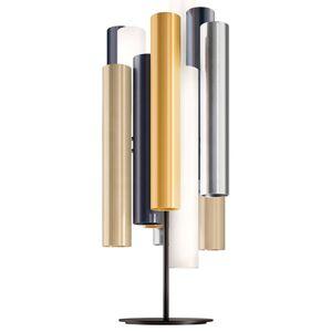 Kundalini Kundalini Toot - vícebarevná stolní lampa LED