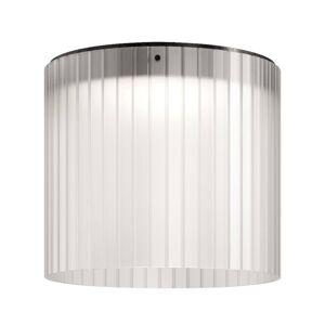 Kundalini Kundalini Giass LED stropní svítidlo Ø 40 cm bílé