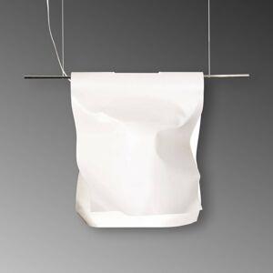 Knikerboker Knikerboker Stendimi - závěsné světlo 40 cm bílé