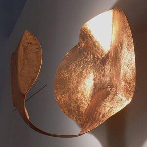 Knikerboker Knikerboker Gi.Gi LED nástěnné světlo bronz