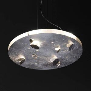 Knikerboker Knikerboker Buchi závěsné světlo LED stříbro