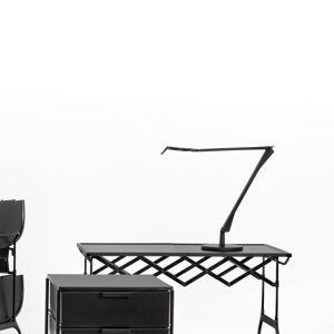 Kartell Kartell Aledin Tec LED stolní lampa, černá