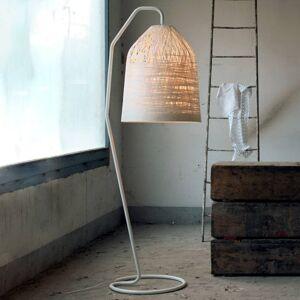 Karman Karman Black Out - bílá stojací lampa
