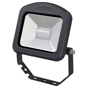 Ledino LED reflektor Charlottenburg černá 3000K 10W