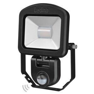 Ledino Reflektor Charlottenburg senzor černá 3000K 10W
