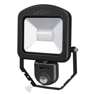 Ledino Reflektor Charlottenburg senzor černá 3000K 20W