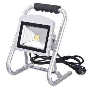 Ledino LED stavební reflektor Dahlem 20SCB 20W