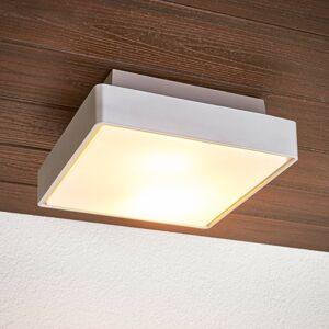 LEDS-C4 KÖSSEL - prosté venkovní stropní svítidlo
