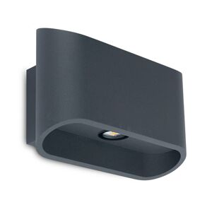 LEDS-C4 LEDS-C4 Diago LED venkovní nástěnné světlo, IP65