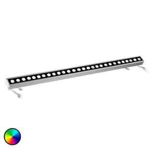 LEDS-C4 LEDS-C4 Tron venkovní nástěnné světlo RGB-LED
