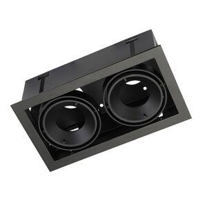 LEDS-C4 LEDS-C4 Multidir Evo S kryt svítidla černá