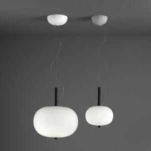 GROK Grok Ilargi LED závěsné světlo světlé Ø 39,5cm