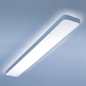 Lightnet Dlouhé LED stropní světlo Caleo-X1 ww 120 cm