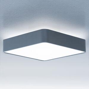 Lightnet Čtvercové stropní světlo LED Caleo-X2 uw 53 cm