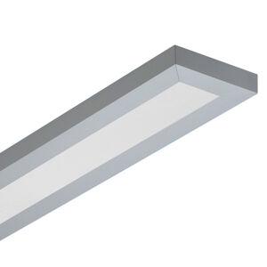 Lenneper Úsporné LED závěsné světlo LAP- 37,4W, 3000K