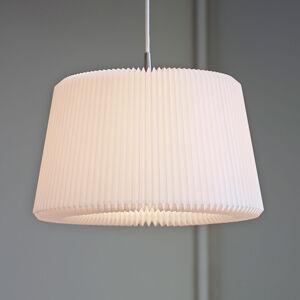 LE KLINT LE KLINT Snowdrop L - závěsné světlo z plastu