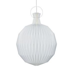LE KLINT LE KLINT 101 Medium, závěsné světlo z plastu