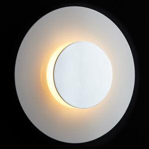 LDM LDM Smarty Shade LED nástěnné světlo, bílá