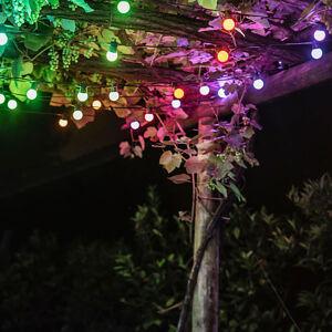 Twinkly LED světelný řetěz párty Twinkly Festoon startér