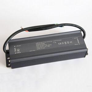 LED Profilelement GmbH Napájecí zdroj TRIAC stmívatelný IP66 LED 80 W