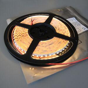 LED Profilelement GmbH LED pásek Mono 600 teplá bílá 2.900 K IP20 48W