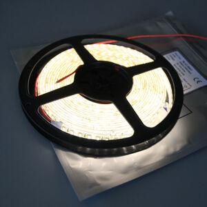 LED Profilelement GmbH LED pásek Mono 600 IP53 65 W teplá bílá 3200 K