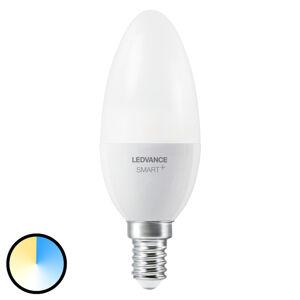 LEDVANCE SMART+ LEDVANCE SMART+ ZigBee E14 svíčka 6W 2.700-6.500K