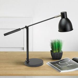 MAUL Stolní lampa MAULfinja v matné černé