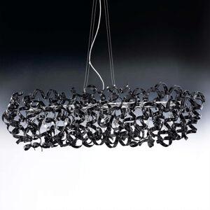 Mettallux Závěsné světlo Black v topdesignu