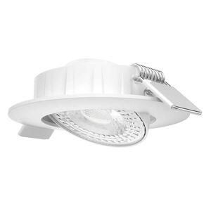 MEGATRON LED podhledové světlo Slimo, otočné, bílá