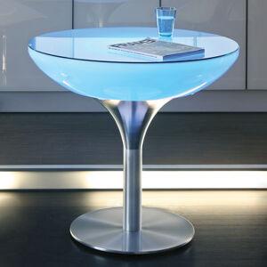Moree Svítící stůl Lounge Table LED Pro Accu H 75 cm