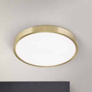 Orion LED stropní svítidlo Bully s patinou, 24 cm