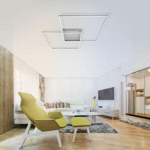 Q-SMART-HOME Paul Neuhaus Q-INIGO stropní LED světlo, 68cm