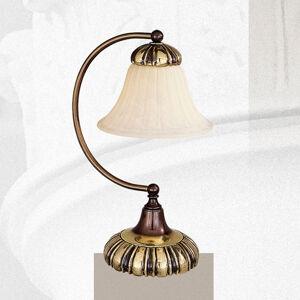 RIPERLamP Působivá stolní lampa LEONARDO