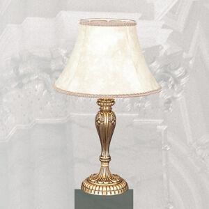 RIPERLamP Stolní lampa Versalles v klasickém designu