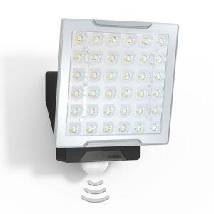 STEINEL STEINEL XLED Pro Square Venkovní světlomet, černý