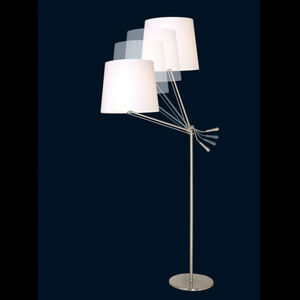 Sompex Stojací lampa Knick